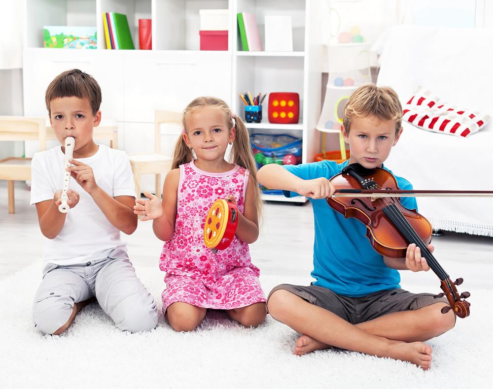 Curso de musicalização infantil em guarulhos
