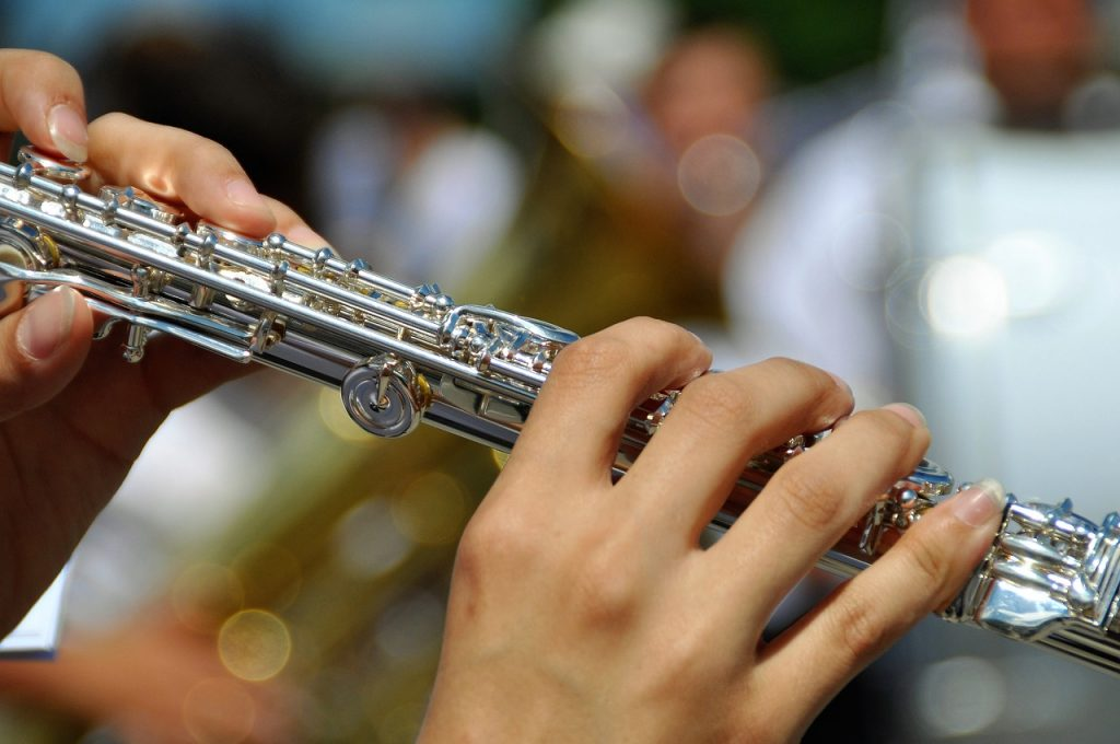 curso de flauta transversal, escola, guarulhos