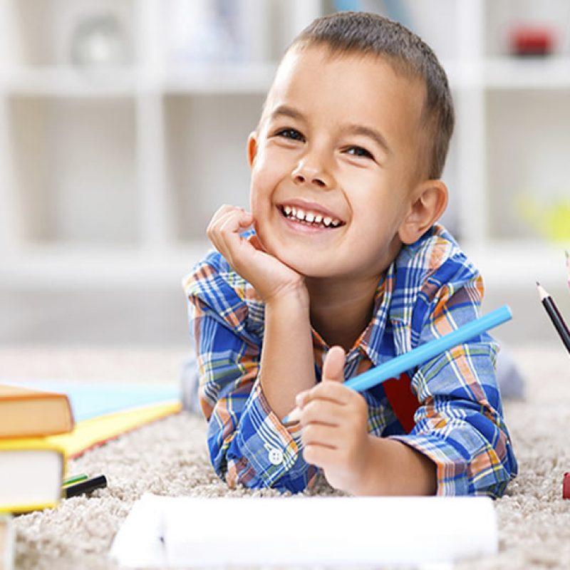 Escola de desenho infantil, curso desenho para crianças